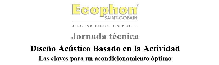 Gikesa ecophon acústica