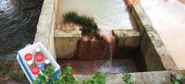 Gikesa Control de aguas residuales y vertidos