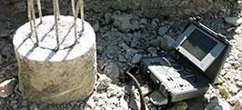 Gikesa control de cimentaciones