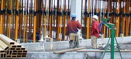 Gikesa Servicios en edificación