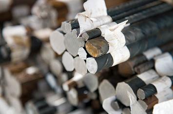 Laboratorio de aceros